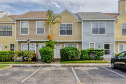 Photo of 6760 121st Avenue, Unit 8, LARGO, FL 33773 (MLS # U8056651)