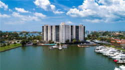Photo of 10355 Paradise Boulevard, Unit 908, TREASURE ISLAND, FL 33706 (MLS # U8056778)