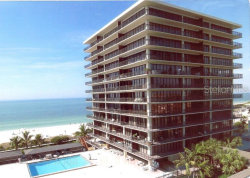 Photo of 7650 Bayshore Drive, Unit 307, TREASURE ISLAND, FL 33706 (MLS # U8057096)