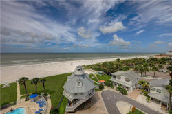Photo of 17980 Gulf Boulevard, Unit 606, REDINGTON SHORES, FL 33708 (MLS # U8057290)