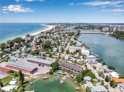 Photo of 8565 W Gulf Boulevard, Unit 10S, TREASURE ISLAND, FL 33706 (MLS # U8058552)