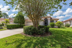 Photo of 1248 Dartford Drive, TARPON SPRINGS, FL 34688 (MLS # U8058686)
