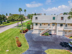 Photo of 275 Capri Circle N, Unit 101, TREASURE ISLAND, FL 33706 (MLS # U8058736)