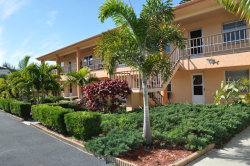 Photo of 535 68th Avenue, Unit 10, ST PETE BEACH, FL 33706 (MLS # U8058781)