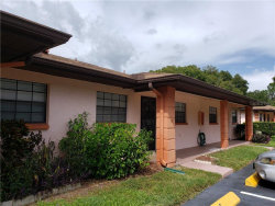 Photo of 13250 Ridge Road, Unit 1-7, LARGO, FL 33778 (MLS # U8058895)