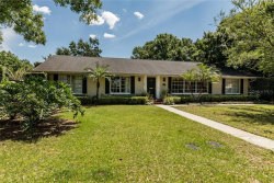 Photo of 3614 W Lykes Avenue, TAMPA, FL 33609 (MLS # U8058998)