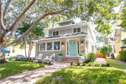 Photo of 258 14 Avenue Ne, SAINT PETERSBURG, FL 33701 (MLS # U8060326)