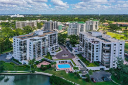 Photo of 8 Belleview Boulevard, Unit 402, BELLEAIR, FL 33756 (MLS # U8061521)