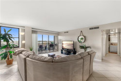 Photo of 10355 Paradise Boulevard, Unit 906, TREASURE ISLAND, FL 33706 (MLS # U8061716)