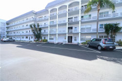 Photo of 3018 59th Street S, Unit 401, GULFPORT, FL 33707 (MLS # U8062216)