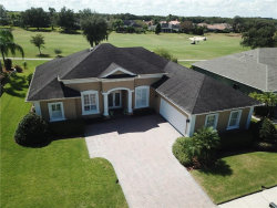 Photo of 655 Osprey Landing Drive, LAKELAND, FL 33813 (MLS # U8062283)
