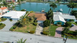 Photo of 8 Island Drive, TREASURE ISLAND, FL 33706 (MLS # U8062854)