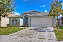 Photo of 4422 Beaumaris Drive, LAND O LAKES, FL 34638 (MLS # U8063190)