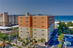 Photo of 18320 Gulf Boulevard, Unit 102, REDINGTON SHORES, FL 33708 (MLS # U8063570)