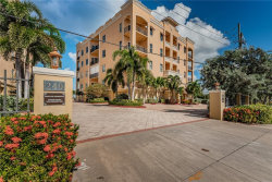 Photo of 260 108th Avenue, Unit 302, TREASURE ISLAND, FL 33706 (MLS # U8063879)