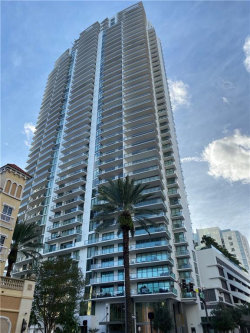 Photo of 100 1st Avenue N, Unit 1704, ST PETERSBURG, FL 33701 (MLS # U8065398)