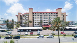 Photo of 18304 Gulf Boulevard, Unit 209, REDINGTON SHORES, FL 33708 (MLS # U8065424)