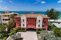 Photo of 8550 W Gulf Boulevard, Unit 302, TREASURE ISLAND, FL 33706 (MLS # U8065460)