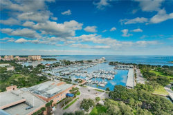 Photo of 1 Beach Drive Se, Unit 1704, ST PETERSBURG, FL 33701 (MLS # U8065556)