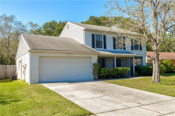 Photo of 16114 Country Crossing Drive, TAMPA, FL 33624 (MLS # U8066461)