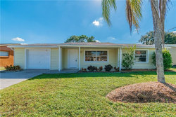 Photo of 4636 Eastwood Lane, HOLIDAY, FL 34690 (MLS # U8066713)