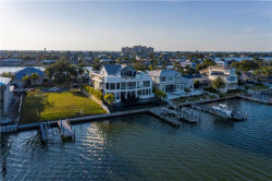 Photo of 837 Harbor Island, CLEARWATER, FL 33767 (MLS # U8066968)