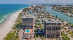 Photo of 7650 Bayshore Drive, Unit 401, TREASURE ISLAND, FL 33706 (MLS # U8067200)