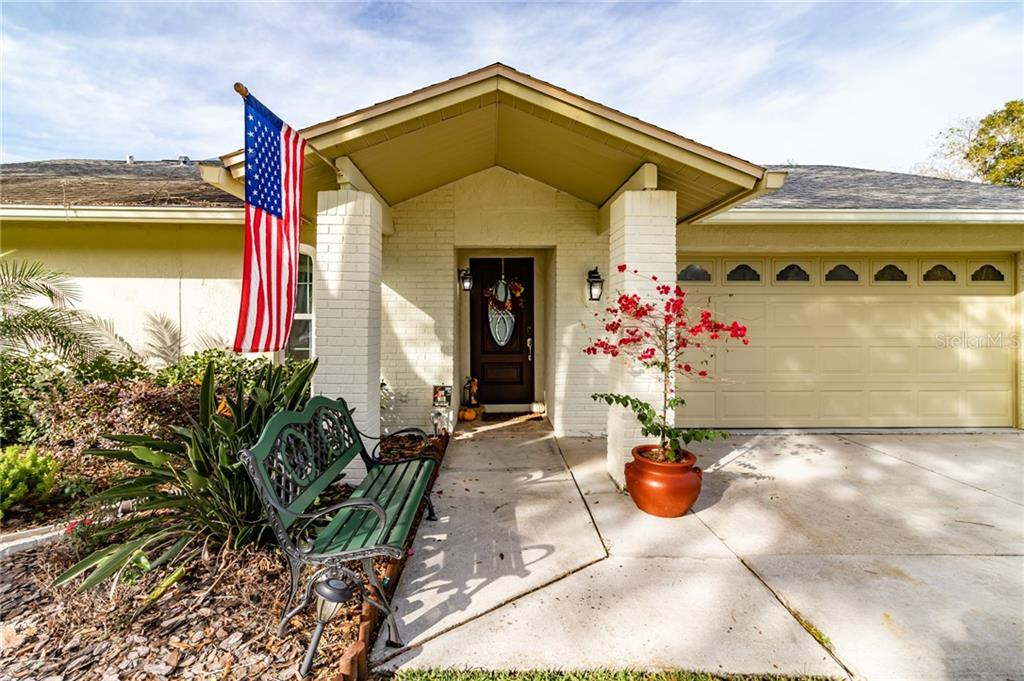 Photo for 6607 Honey Bear Court, TAMPA, FL 33625 (MLS # U8067291)