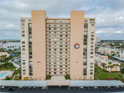 Photo of 7300 Sun Island, Unit 905, SOUTH PASADENA, FL 33707 (MLS # U8067424)