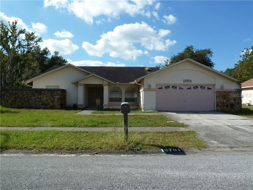 Photo for 12701 Blue Pine Circle, HUDSON, FL 34669 (MLS # U8067798)