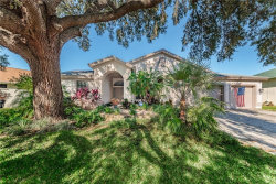 Photo of 1777 Pipers Meadow Drive, PALM HARBOR, FL 34683 (MLS # U8067857)