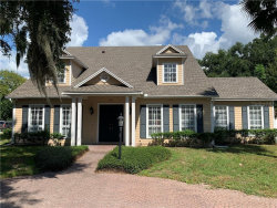 Photo of 611 Magnolia Street, WINDERMERE, FL 34786 (MLS # U8068054)