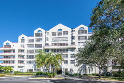 Photo of 2333 Feather Sound Drive, Unit C503, CLEARWATER, FL 33762 (MLS # U8068120)