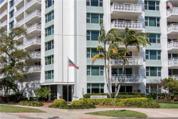 Photo of 700 Beach Drive Ne, Unit 103, ST PETERSBURG, FL 33701 (MLS # U8068269)
