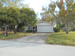 Photo of 3101 Winchester Drive, DUNEDIN, FL 34698 (MLS # U8068407)