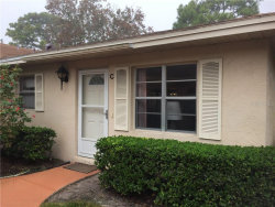 Photo of 2188 Corinne Court S, Unit C, ST PETERSBURG, FL 33712 (MLS # U8068454)
