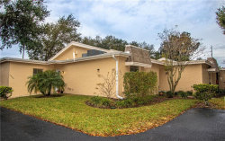 Photo of 1575 Amberlea Drive S, Unit D, DUNEDIN, FL 34698 (MLS # U8068463)