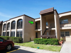 Photo of 7701 Starkey Road, Unit 420, SEMINOLE, FL 33777 (MLS # U8068582)