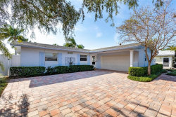 Photo of 402 Hermosita Drive, ST PETE BEACH, FL 33706 (MLS # U8069123)