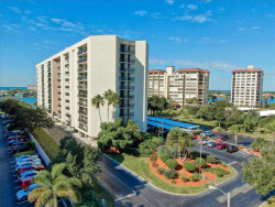 Photo of 690 Island Way, Unit 404, CLEARWATER BEACH, FL 33767 (MLS # U8069266)