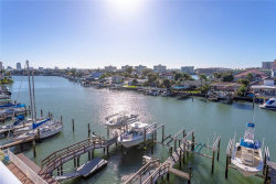 Photo of 161 Brightwater Dr, Unit 6, CLEARWATER BEACH, FL 33767 (MLS # U8069365)