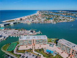 Photo of 1 Key Capri, Unit 313W, TREASURE ISLAND, FL 33706 (MLS # U8069785)