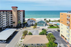Photo of 18317 Sunset Boulevard, REDINGTON SHORES, FL 33708 (MLS # U8069808)