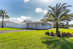 Photo of 2109 Bayshore Drive, BELLEAIR BEACH, FL 33786 (MLS # U8069855)
