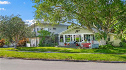 Photo of 4167 Sunrise Drive S, ST PETERSBURG, FL 33705 (MLS # U8070006)