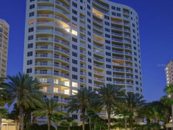 Photo of 1200 Gulf Boulevard, Unit 704, CLEARWATER BEACH, FL 33767 (MLS # U8070732)