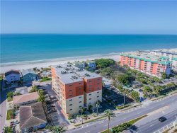 Photo of 18320 Gulf Boulevard, Unit 603, REDINGTON SHORES, FL 33708 (MLS # U8071339)