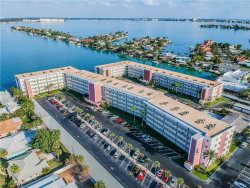 Photo of 5575 Gulf Boulevard, Unit 228, ST PETE BEACH, FL 33706 (MLS # U8071355)