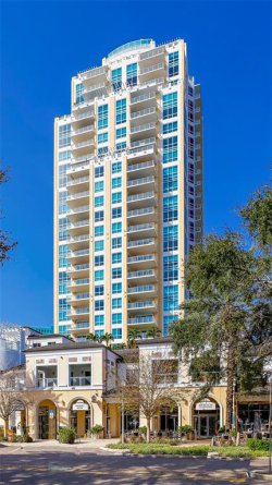 Photo of 400 Beach Drive Ne, Unit 205, ST PETERSBURG, FL 33701 (MLS # U8071605)