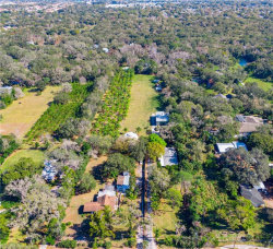Photo of 3197 Garrison Road, DUNEDIN, FL 34698 (MLS # U8072136)
